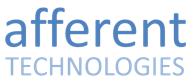 afferent technologies